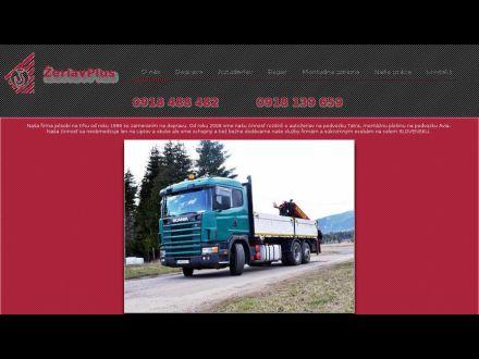 www.zeriavplus.sk
