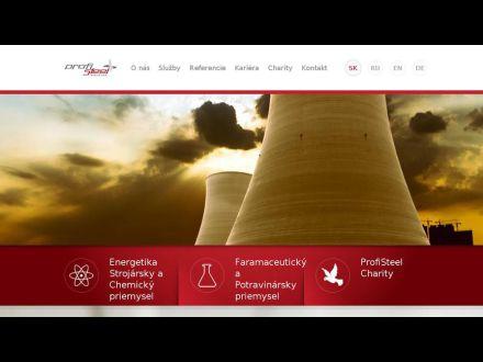 www.profisteelholding.sk