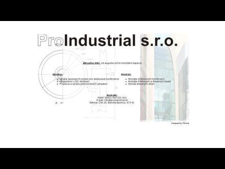 www.proindustrial.sk
