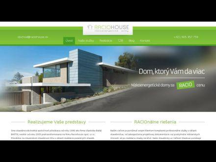 www.raciohouse.sk