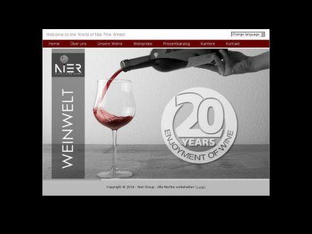 www.nierfinewines.com