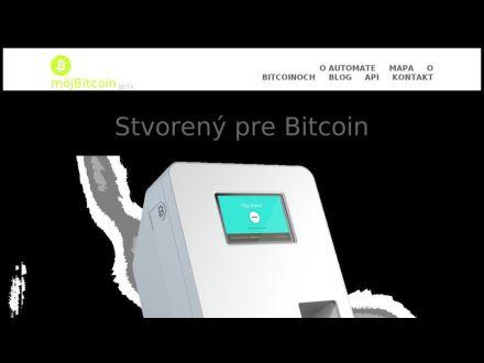 www.mojbitcoin.sk