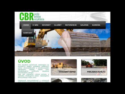 www.cbr.sk