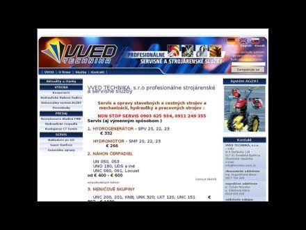 www.vved.sk