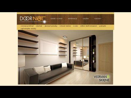 www.doornet.sk