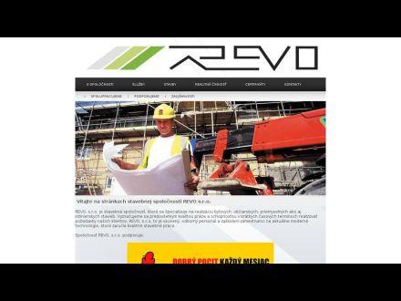 www.revo.sk
