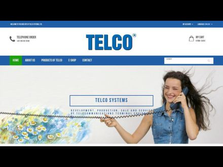 www.telco.sk