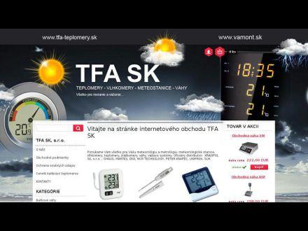 www.tfa-teplomery.sk