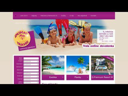 www.lastminute-dovolenka.sk