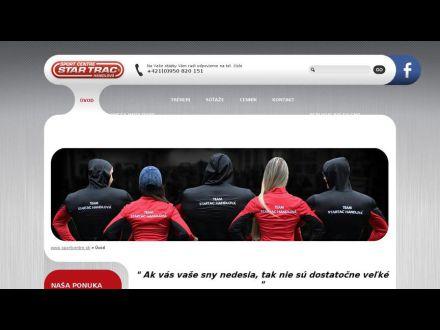 www.sportcentre.sk