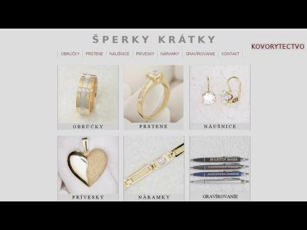 www.sperkykratky.sk