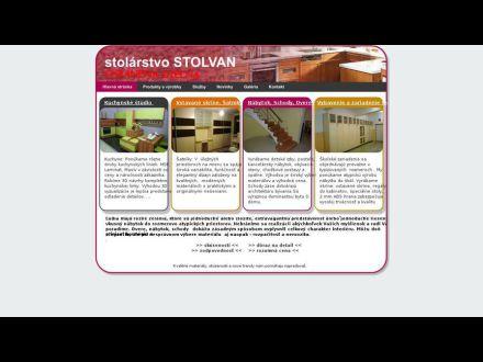 www.stolvan.sk