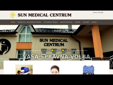 www.sunmedical.sk