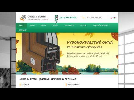 www.lacneoknadvere.sk