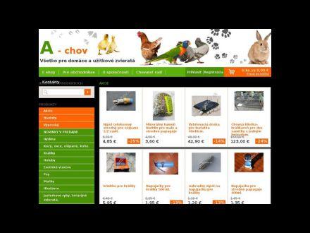 www.achov.sk