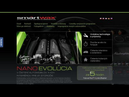 www.smartwax.sk