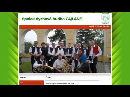 www.dh-cajlane.sk