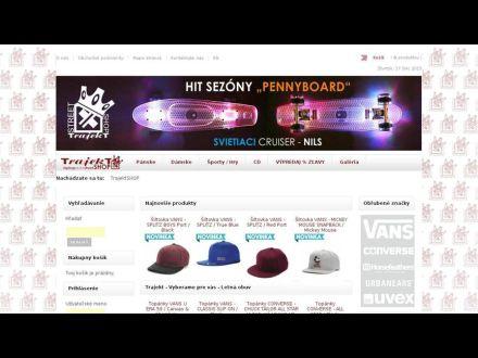 www.trajektshop.sk
