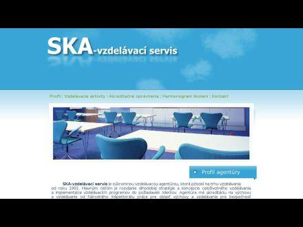 www.ska-vzdelavaciservis.sk
