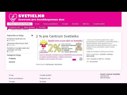 www.svetielko-po.sk