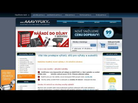 www.aaavyfuky.cz