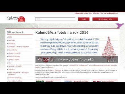 www.kalvos.cz