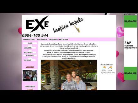 www.exe-hudba.szm.com