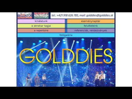 www.golddies.sk