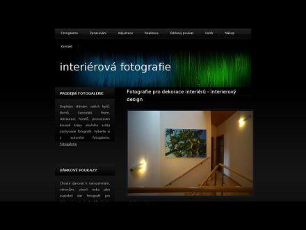 www.interierovafotografie.cz