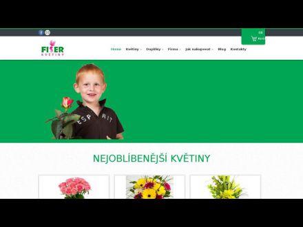 www.fiser-kvetiny.cz