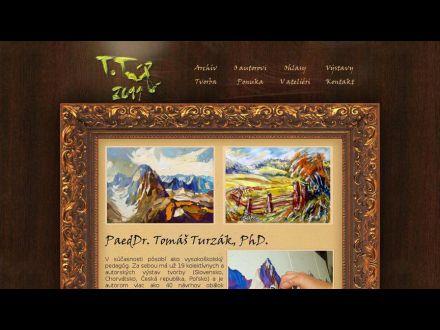 www.turzak-art.sk