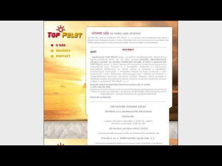 www.toppelet.sk