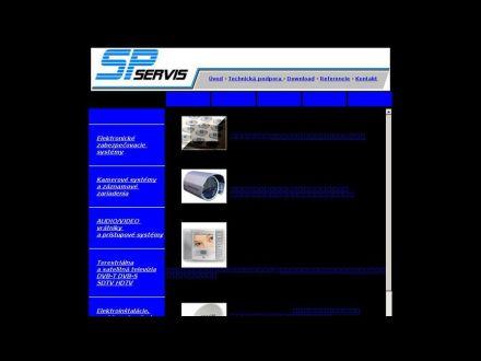 www.spservis.sk
