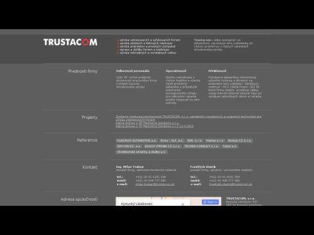 www.trustacom.sk