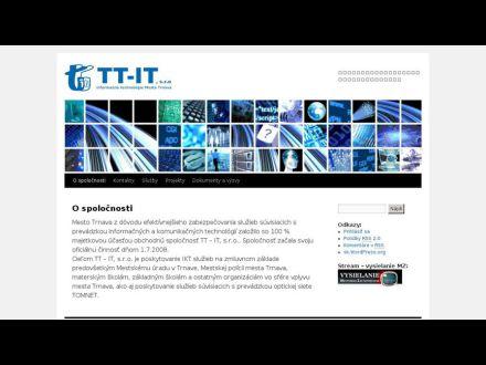 www.ttit.sk