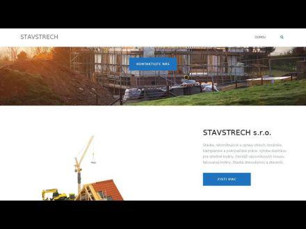 www.stavstrech.sk