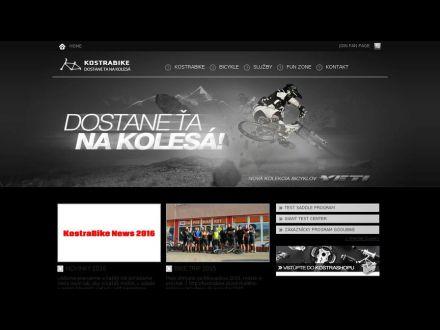 www.kostrabike.sk