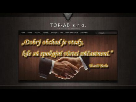 www.top-ab.sk