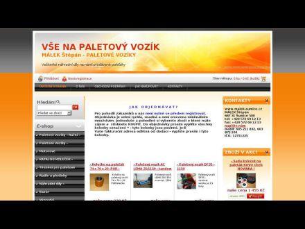www.paletove-voziky.info