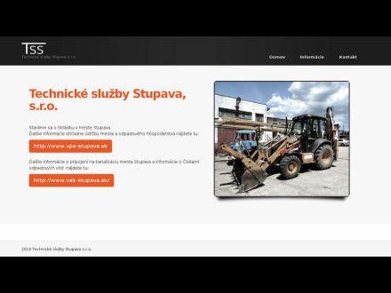www.tss-stupava.sk