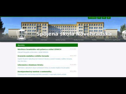 www.gjh.sk