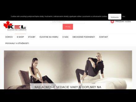www.kel.sk
