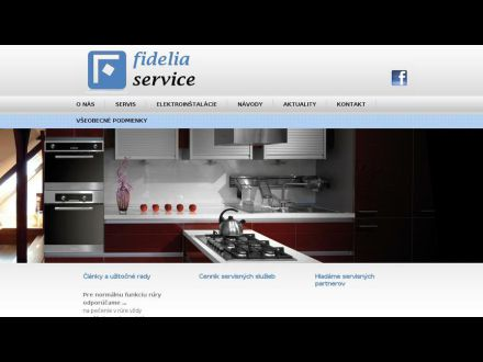 www.fidelia-service.sk