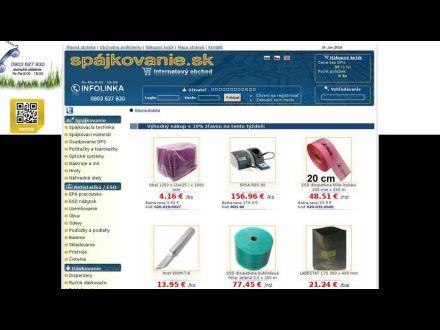 www.spajkovanie.sk
