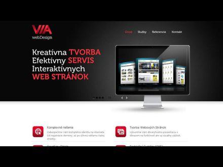 www.viaweb.sk