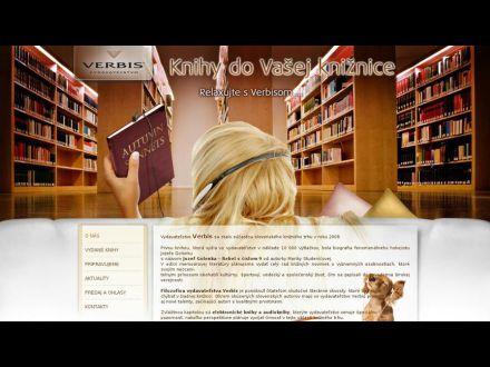 www.verbis.sk