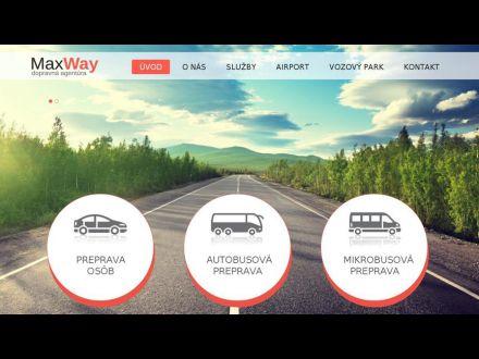www.maxway.sk