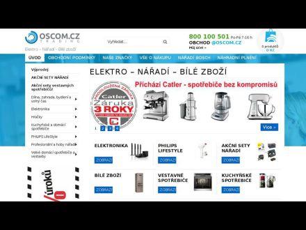 www.oscom.cz