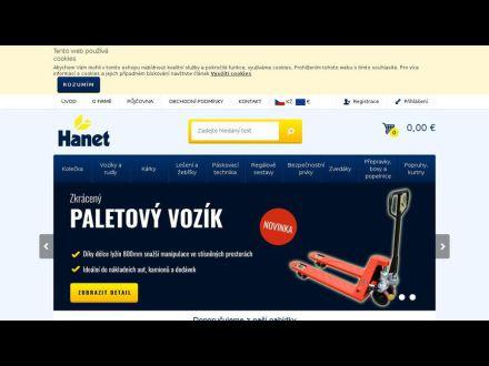 www.hanet.cz