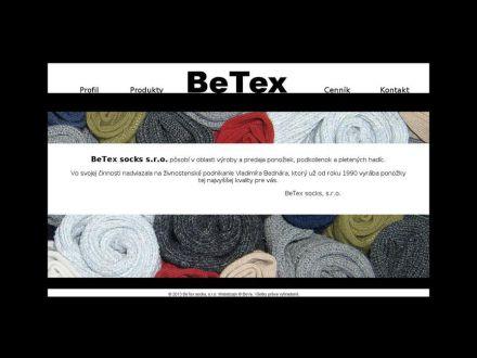 www.betex.sk